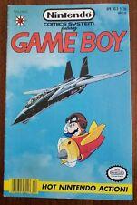 Gameboy #3 Valiant comics Nintendo Rare HTF