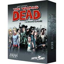 Walking Dead Board Game