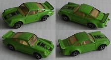 Mc Toy-Porsche 911 turbo verde