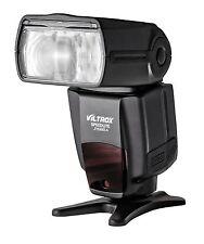 Viltrox JY-680A LCD Flash Speedlite for Nikon D5100 D810 D800E D750 D610 D600 D4