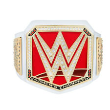 WWE RAW WOMEN'S CHAMPIONSHIP TOY TITLE BELT OFFICIAL NEW