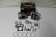 52 mm 105cc Large Valve Head Big Bore Kit qmb engine