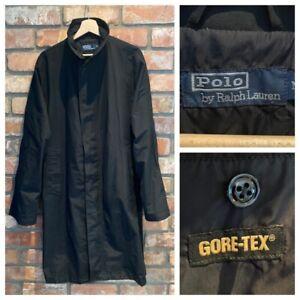 Polo Ralph Lauren Gore-Tex walking coat size M