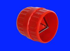 Rohrentgrater Für Kupfer Alu PVC Rohre Rohrschneider Entgrater Ø 6mm - 36mm VL