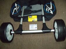 "Hobie Kayak Cart ""Plug-In"" Fold & Stow"