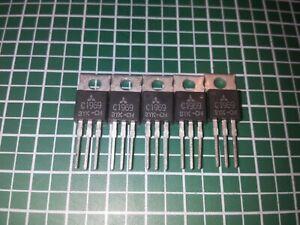 2SC 1969 RF Transistor ( 5 Stück ) Original Mitsubishi
