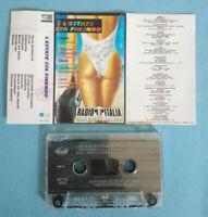 MC Musicassetta Compilation L'ESTATE STA FINENDO vecchioni fiorello no cd lp dvd