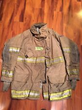 Firefighter Globe Turnout Bunker Coat 46x35 G Xtreme Halloween Costume
