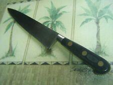 """Sabatier   7 3/4""""  chefs  cooks  Knife  France  Vintage"""
