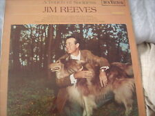 Jim Reeves,A touch of sadness.VG