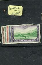 COOK ISLANDS  (PP3006B)     SG 150-4  9      MOG
