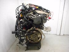 05-09 Audi A4 2.0L Turbo Engine Motor Auto Trans 5th Digit ID BWT VIN F OEM 72K