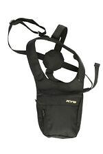 Anti Theft Hidden Underarm Security Adjustable Shoulder Holster Pouch Bag Wallet Black