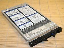 IBM BladeCenter HS20 blade server 1GB RAM 2x XEON 3.2 GHz CPU