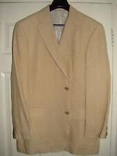 HUGO BOSS Linen Patternless Suits & Tailoring for Men