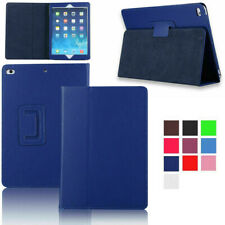 PU Leather Foldable Stand Flip Case Cover For iPad Mini 5 2019 Mini 1/2/3/4 7.9""
