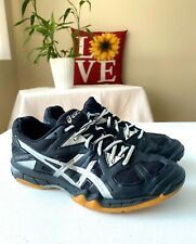 ASICS Gel- Tactic Women's Volleyball Shoes Size 7.5