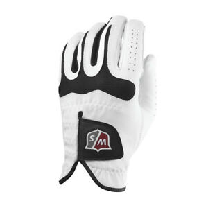 Wilson Staff Grip Soft Glove S