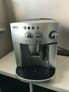 delonghi magnifica bean to cup coffee machine ETAM 4200S