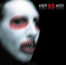 Marilyn Manson The Golden Age Of Grotesque CD NEW SEALED 2003