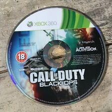 Call of Duty: Black Ops (XBOX 360) Classic Shooter *DISC ONLY*