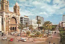 B68195 Tunisia Tunis Avenue Habib