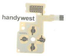 PSP 1000 1004 Classic L-Key Tasten Kabel Flex Druckpunkt flexkabel L Taste Links