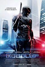 Robocop Movie Poster 24Inx36In Poster