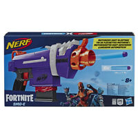 Nerf Fortnite SMG-E Blaster NEW