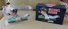 NIB Michael Bourn #24 Cleveland Indians Collectors Edition Bobblehead SGA 6/3/14