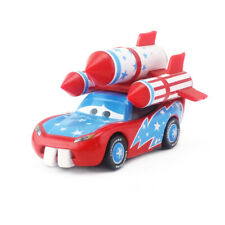 Disney Pixar Cars Daredevil Lightning McQueen Diecast Toy  Car Boys Gift