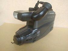 Caméscope VHSPalSecam Hitachi VM-3700ES sans batterie