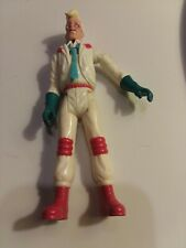"""KIDS  Toys VERY RARE 1987  Ghostbusters action figure  5"""" TALL  (B-311)"""