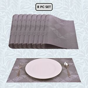 Placemats Set Of 8 For Sale Ebay