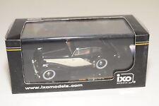 . IXO CLC190 HOTCHKISS 686 FS 1949 BLACK CREAM MINT BOXED