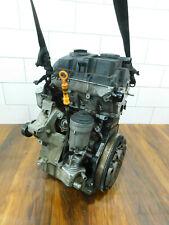 Motor VW Polo 9N 9N3 Skoda Fabia 5J Roomster 1,4 TDI 59KW BMS Original