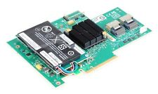 IBM ServeRAID mr10i SAS/SATA PCI-e Internal RAID Controller + BBU 43w4297 43w4342