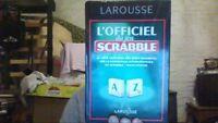 Officiel du Scrabble, numéro 3 de Collectif | Livre | d'occasion