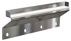 CARR Gutter-less Mount Kit ainless Steel P/N - 220542