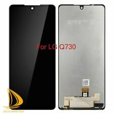 For LG Stylo 6 Q730 Q730AM Q730TM LCD Touch Screen Display Digitizer Assembly&