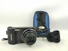 Samsung WB150F 14.2MP Megapixels Wi-Fi Compact Digital Camera 18x Optical Zoom