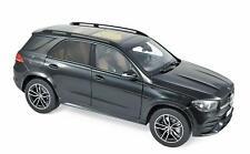 Mercedes Sam 2019 Nero Modellino Auto 1 18 Norev