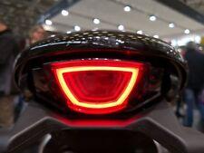 Ducati Scrambler 800, 2015+ Smoked LED Tail light Tail Light 'E' 'CE'