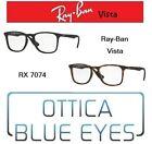 Occhiali da Vista RAYBAN RX 7074 Ray Ban Optical Brillen Eyewear Gafas Glasses