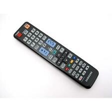 * Nuovo * Originale Samsung ue55d8000yu / ue55d7000lu / ps51d8000fuxxu TV Remote Control