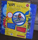Scholastic I Spy Foam Play Mat Find Search Floor Puzzle