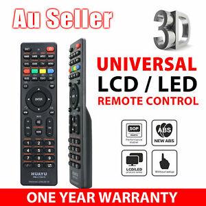 Universal LCD/LED/HD/3D TV Remote For Samsung/Panasonic/TCL/TOSHIBA/PHILIPS/JVC