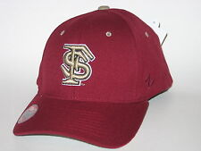 Florida State Seminoles Officially Licensed Zephyr Z-fit Stretch Fit Hat / Cap