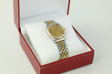 Vintage Gents TUDOR PRINCE OYSTER Date Automatic Wristwath Working BOXED