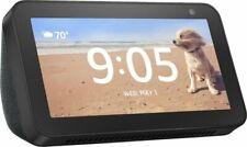 Amazon Echo Show 5 Charcoal   Brand New